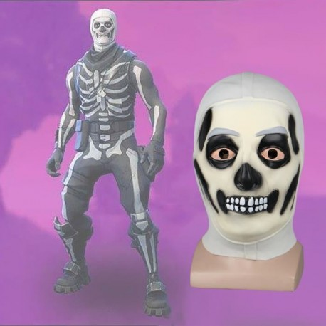 Masque fortnite