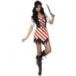 Pirate femme sexy