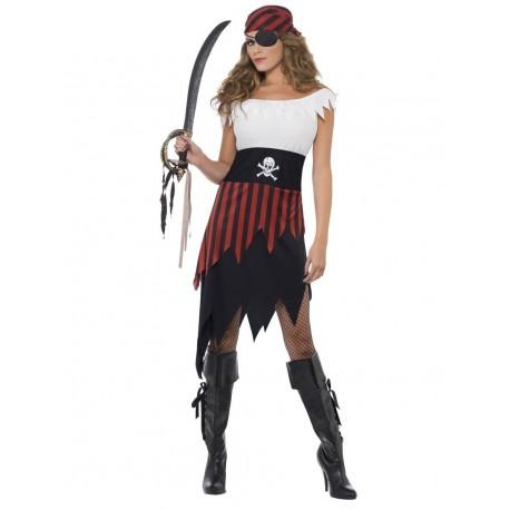 Pirate femme jeune