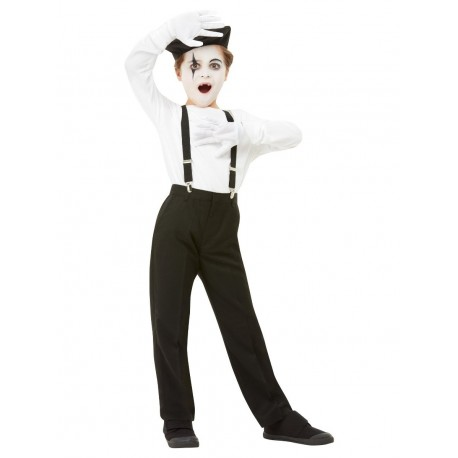 Kit mime