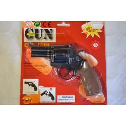 Revolver police