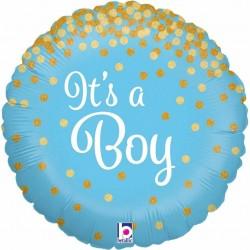 Ballon naissance garcon it's a boy