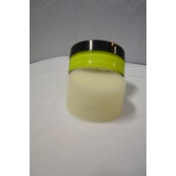Fardel jaune fluo