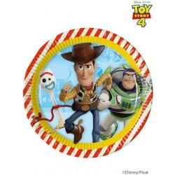 Serviettes toy story