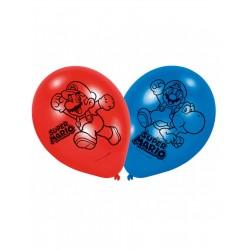 Ballon mario
