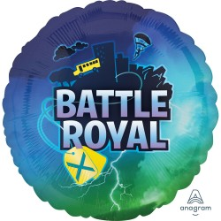Ballon royal battle