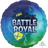 Ballon royal battle