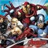 Avengers serviettes