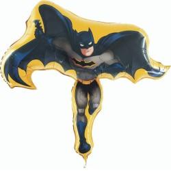Ballon aluminium batman