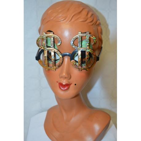 Lunette dollars