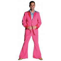 Disco homme rose