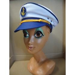 Casquette capitaine 2