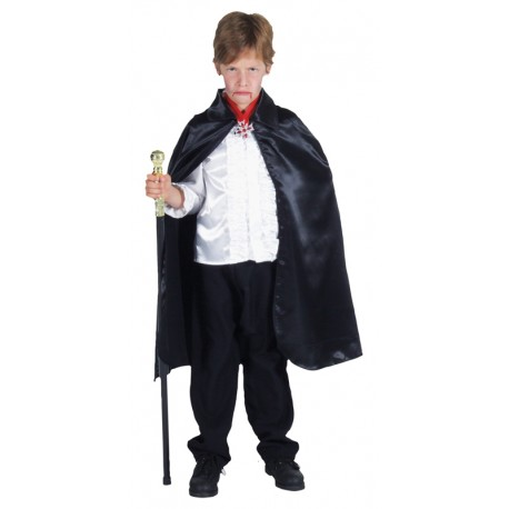 Cape vampire enfant