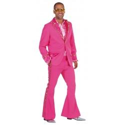 Disco rose luxe