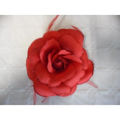 Rose espagnole