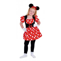 Costume minnie
