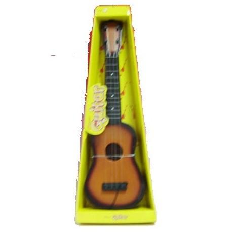 Guitare plastique