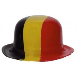 Chapeau boule belge