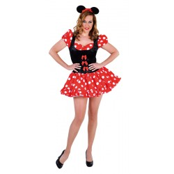 Minnie adulte
