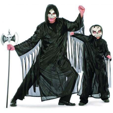 Mr halloween enfant