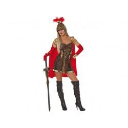 Gladiateur femme