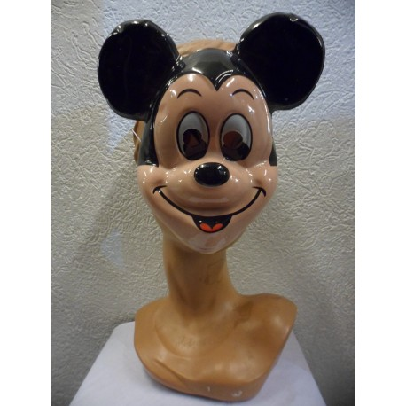 Masque mickey