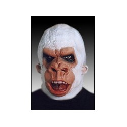 Masque latex singe