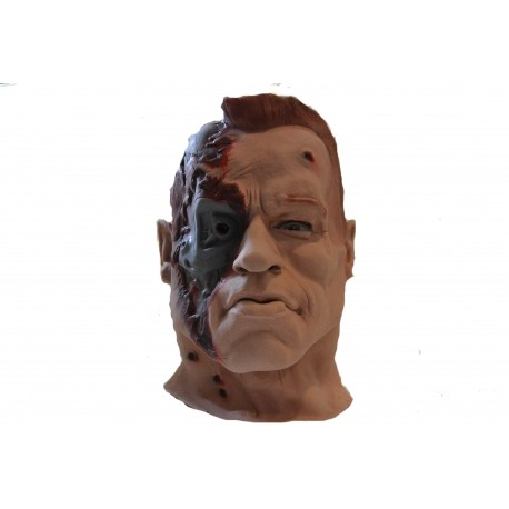 Masque terminator