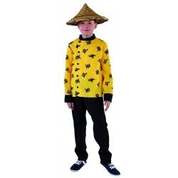 Chinois enfant
