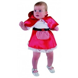 Chaperon rouge bébé