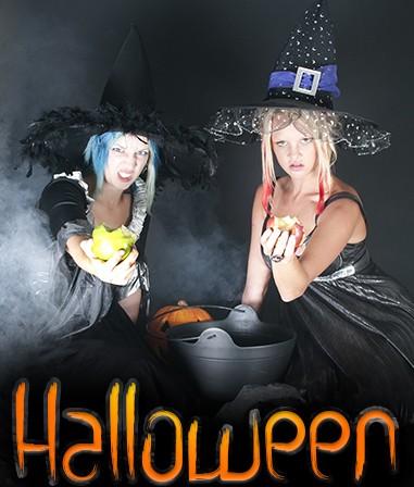 Déguisement pour Halloween